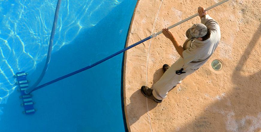 Residential Pool Service ⋆ Allentown Bethlehem